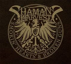 Shamans Harvest