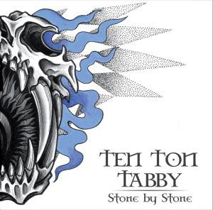 Ten Ton Tabby