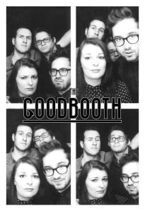 The Goodbooth