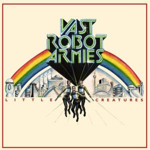 Vast Robot Armies