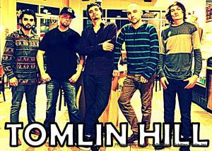 Tomlin Hill