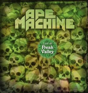 Death Ape Machine