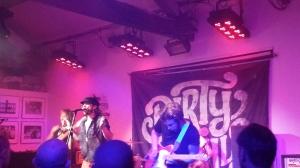 Dirty Thrills Camden