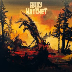Ruby The Hatchet