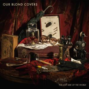 Our Blonde Covers