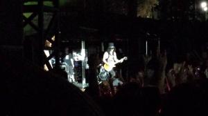 Slash, Myles Kennedy, Todd Kerns, Nice