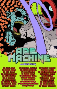 Ape Machine