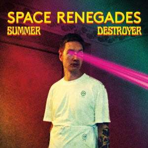 Space Renegades