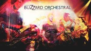 The Buzzard Orchestral