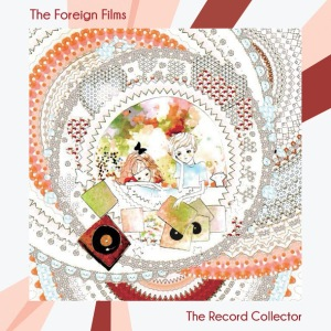 The Foreign Films