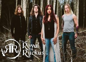 The Royal Ruckus