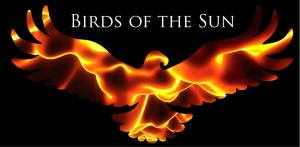 Birds Of The Sun