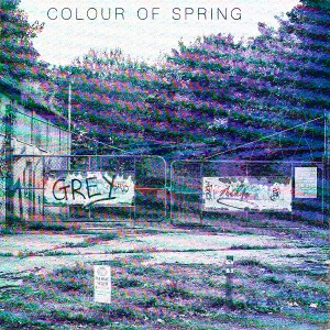 Colour Of Spring