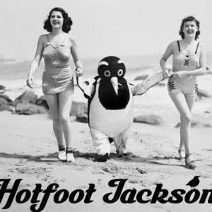 Hotfoot Jackson
